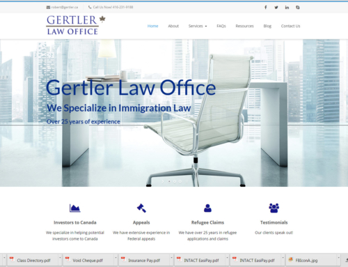 Gertler Law Office