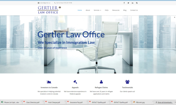 Gertler-Law-Office
