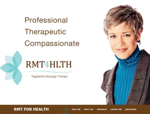RMT 4 HLTH